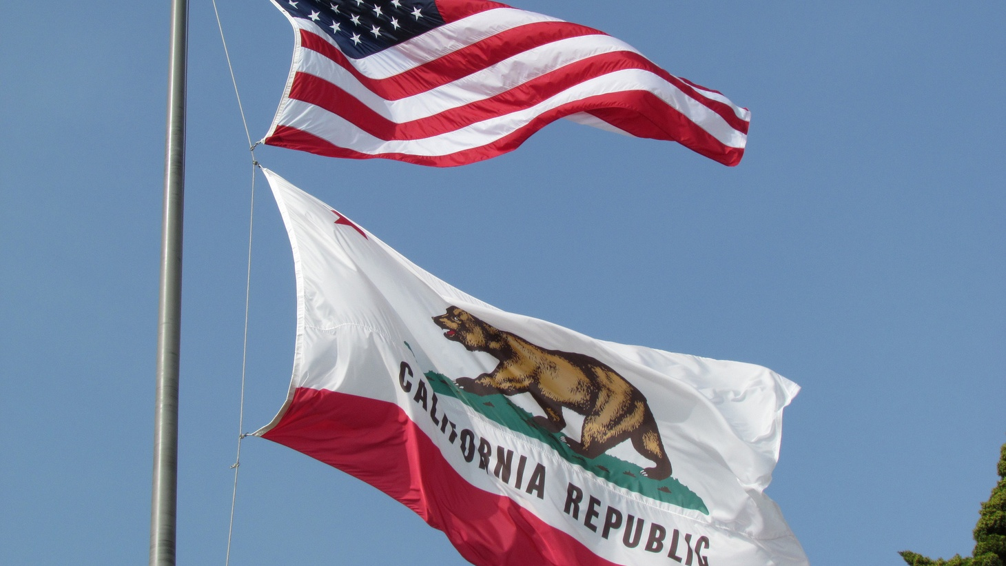 California has more billionaires than any other state and they're pouring millions into this election.
