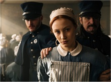 Why 'Alias Grace' is relevant in Weinstein era
