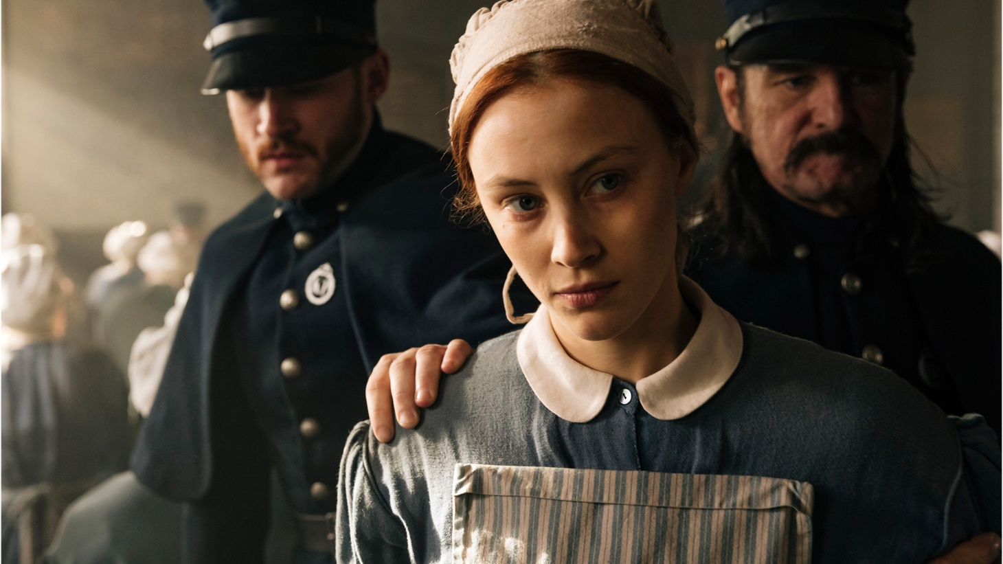 """The new Netflix series """"Alias Grace,"""" based on a book by Margaret Atwood, tells the true story of a Victorian-era servant who was convicted of killing her employer and his housekeeper when she was 16. The show is more of a window into the ways women have been oppressed and have had to navigate a male-dominated world."""