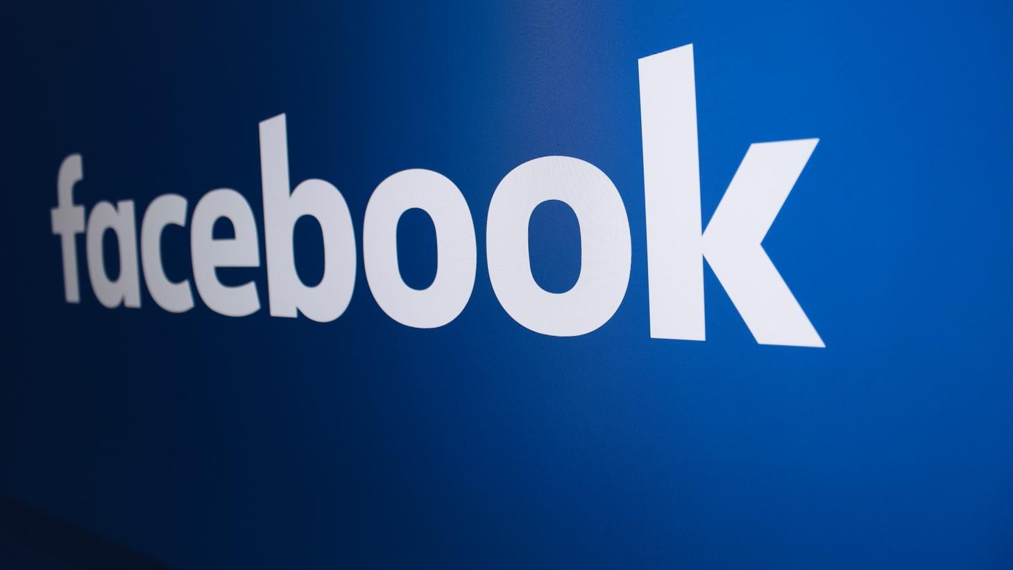 Why Facebook moderators experience mental health trauma