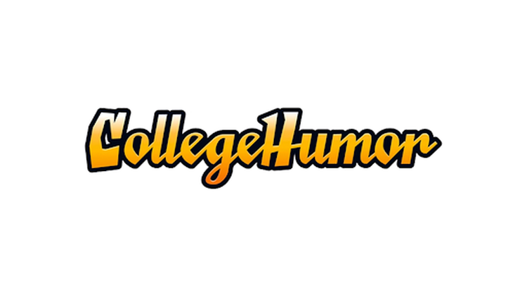 The internet comedy website CollegeHumor laid off nearly its entire staff -- more than 100 people -- last week.