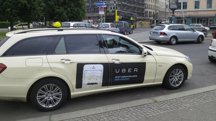 Uber was rolling in billions of venture capital dollars in 2015. Some short years later, it became one of the most popular apps in the world.