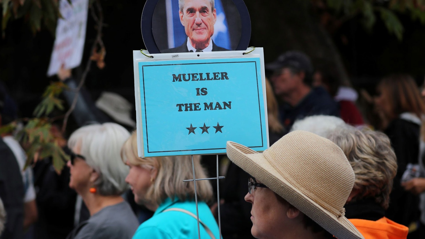 Former Trump campaign chairman Paul Manafort was indicted on 12 counts, including money laundering, and former advisor George Papadopoulos pleaded guilty to lying to the FBI. The stories have played out differently, depending on where you get your news.