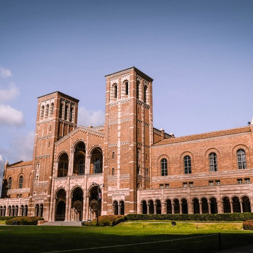 The deadline to apply for any University of California school was last Sunday.