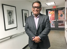 Gil Cedillo on housing, gentrification and why he took developer money