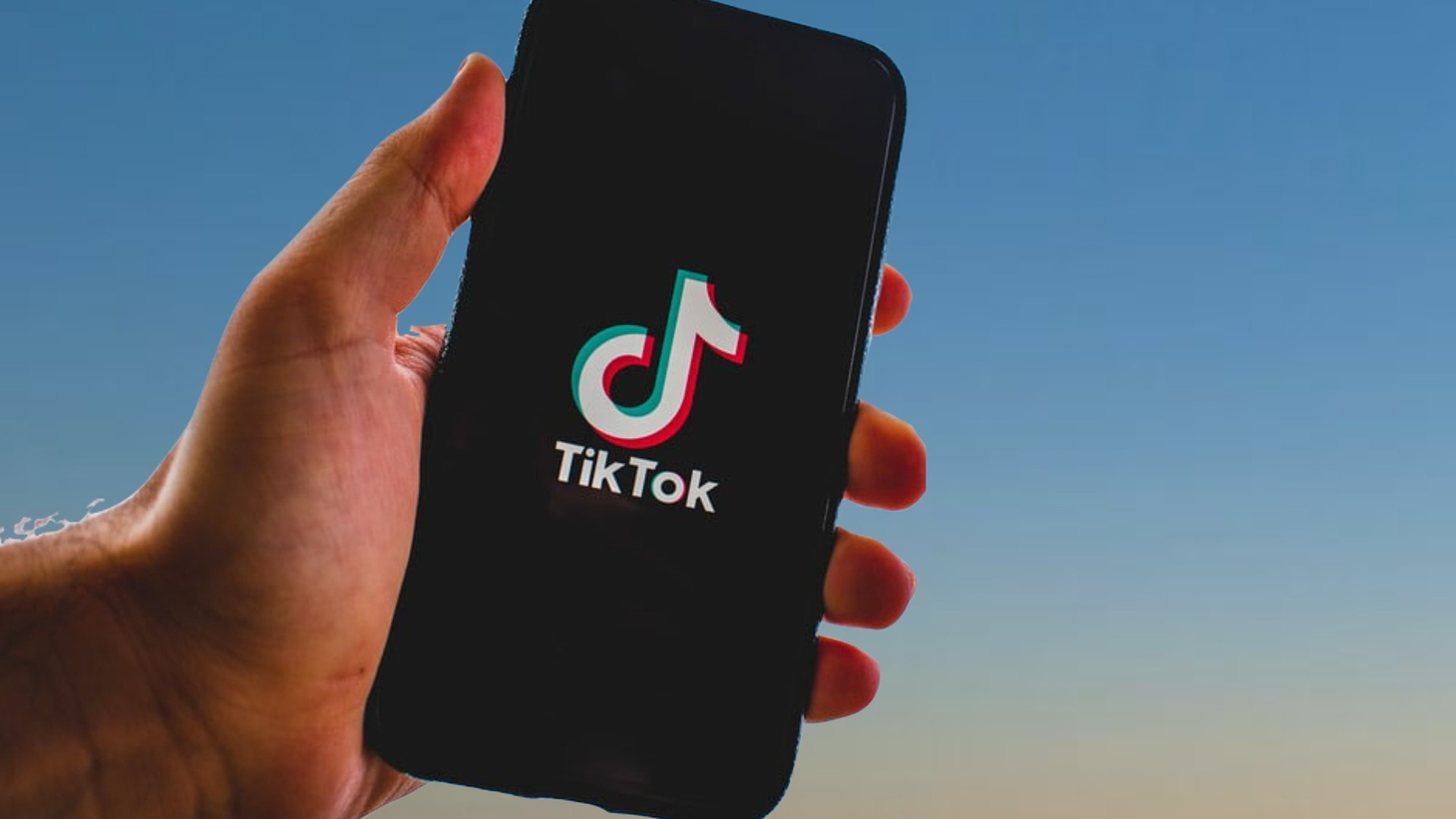 TikTok is suing the Trump administration in federal court in California.