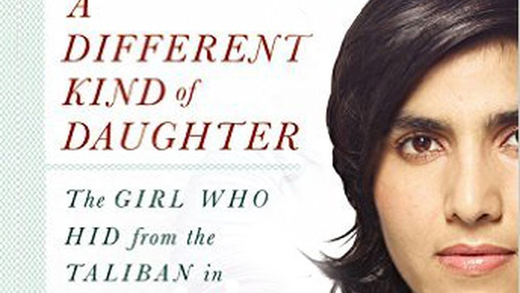 Maria Toorpakai grew up in a lawless tribal area of Pakistan where the Taliban rules and her future was pretty much set – she'd stay at home and get married.