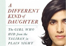 'The Girl Who Hid from the Taliban in Plain Sight'
