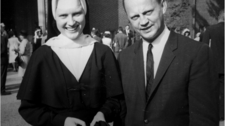 "The seven-part documentary series ""The Keepers"" follows the 1969 unsolved murder case of Catherine Cesnik, a 26-year-old nun and teacher in Baltimore."