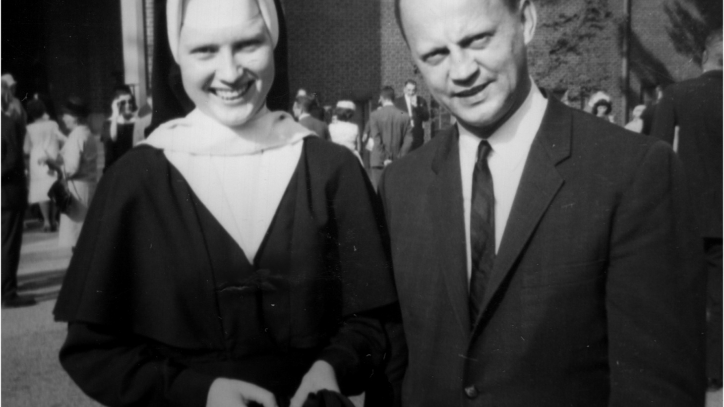 """The seven-part documentary series """"The Keepers"""" follows the 1969 unsolved murder case of Catherine Cesnik, a 26-year-old nun and teacher in Baltimore."""