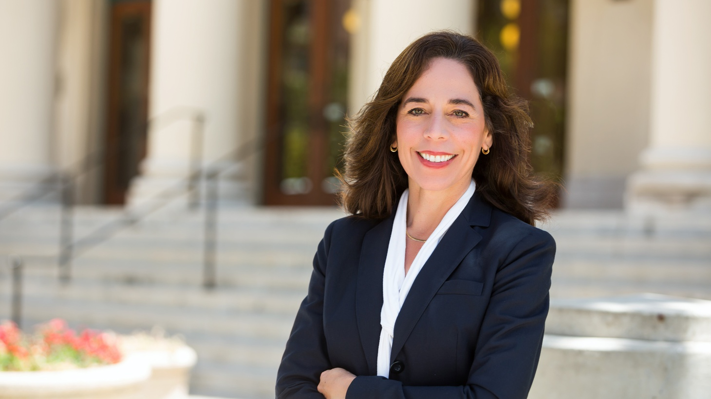 San Diego City Attorney Mara Elliott.