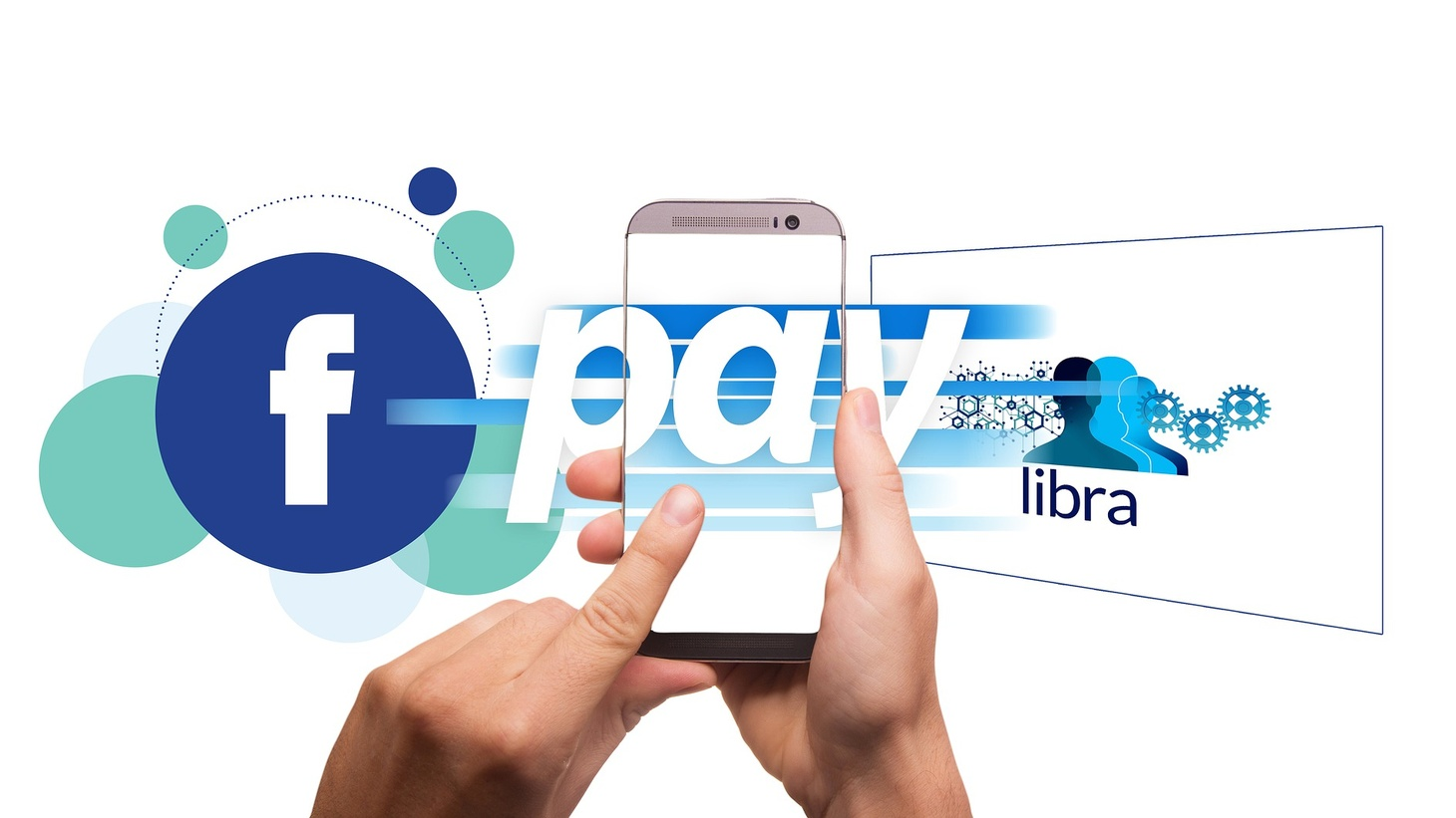 With Libra, Facebook wants to create its own money but lawmakers are skeptical.