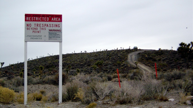 More than a million people are planning to break into Area 51, the mysterious government base in Nevada that's rumored to be where the U.S. military studies extraterrestrial life.