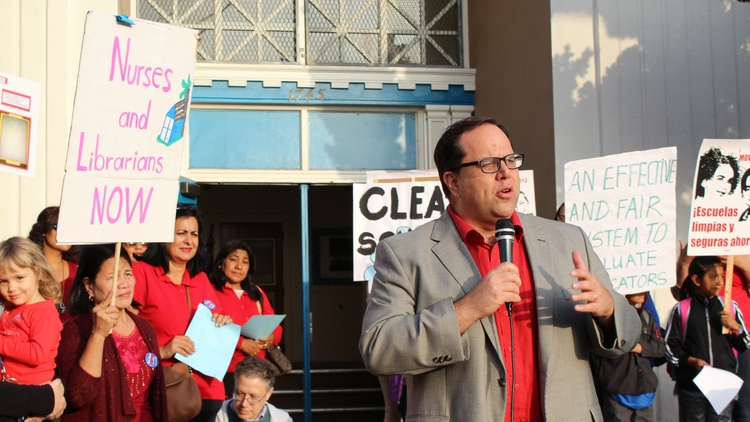 Thirty-one thousand LAUSD teachers went back to work after six days on the picket lines.
