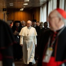 World's clergy meet over controversy within Catholicism: sexual abuse and coverup