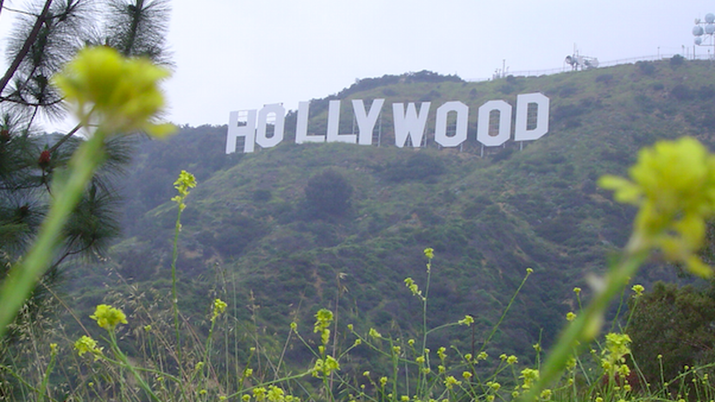 Warner Bros. wants to build an aerial tram to the Hollywood sign, which would cost $100 million. The ride would start from a parking structure by the studio in Burbank. The plan has us wondering about other ways to ease traffic congestion.