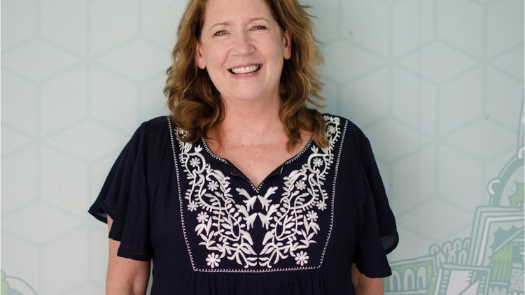 Zealous, terrifying women: Ann Dowd on her Emmy-nominated performances