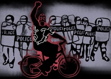 Running from cops: From the streets to the courts