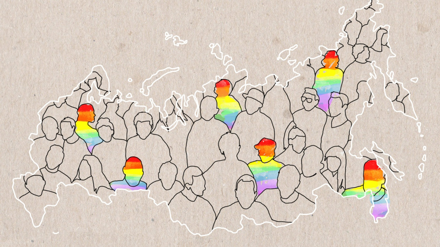 In light of recent reports about Chechnya's anti-gay kidnappings, torture and killings, werevisit stories that expose what it's like to be gay in Russia. Reveal traces the roots of the anti-gay movement and shows how President Vladimir Putin uses this agenda to quash political dissent, exert influence on neighboring nations and bash the West.