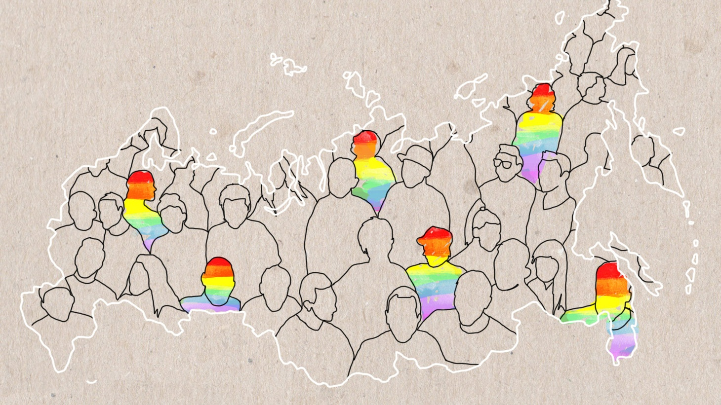 In light of recent reports about Chechnya's anti-gay kidnappings, torture and killings, we revisit stories that expose what it's like to be gay in Russia. Reveal traces the roots of the anti-gay movement and shows how President Vladimir Putin uses this agenda to quash political dissent, exert influence on neighboring nations and bash the West.