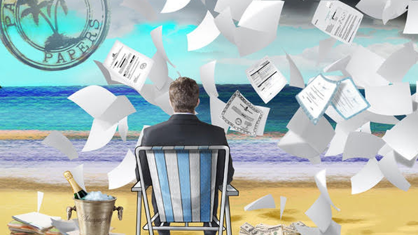 Reveal journalists teamed up with ICIJ for a new bombshell: The Paradise Papers. This time around, the action is centered on more than 13 million confidential files leaked to Suddeutsche Zeitung and shared with the ICIJ's global team of more than 300 journalists.