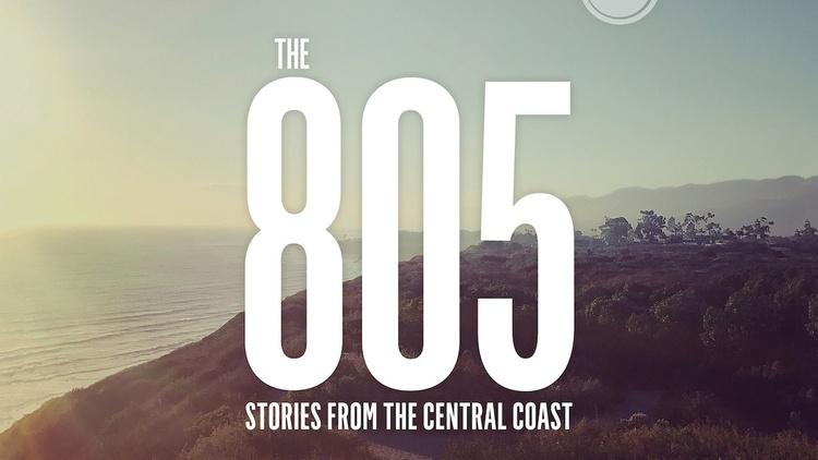 The Central Coast is becoming California's new marijuana hotspot.