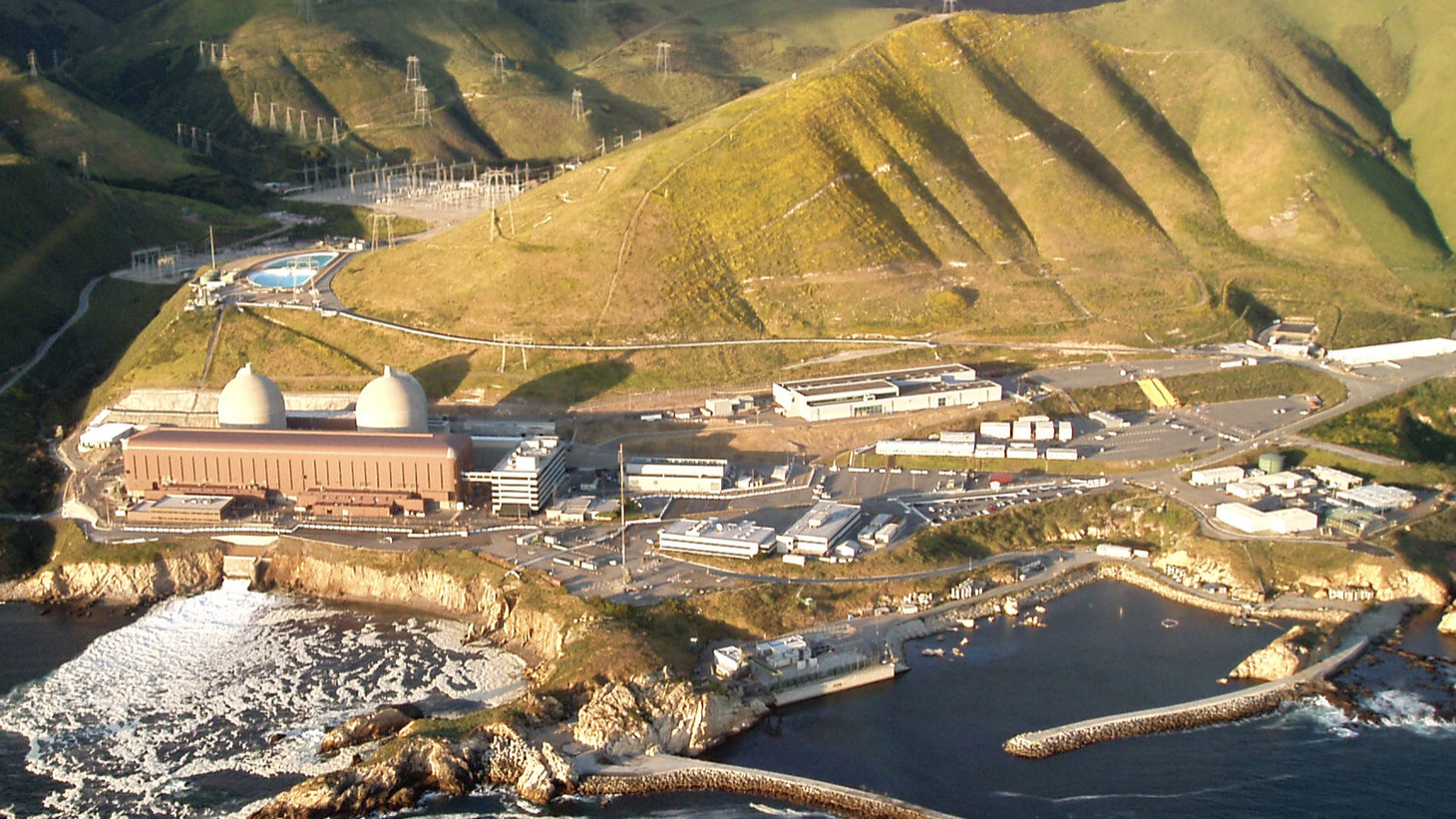 Diablo Canyon relies on PG&E's electrical power grid in order to operate safely.