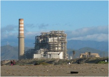 As the year ends, so does the fight over a coastal power plant in Oxnard