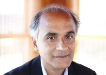 Author Pico Iyer on losing everything and rethinking death