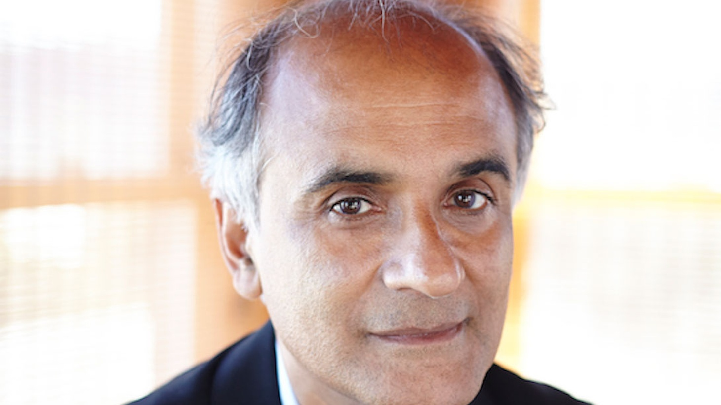 As those who lost their homes in the Thomas Fire begin to rebuild, author and Santa Barbara's own Pico Iyer joins us to talk about his own experience losing everything in a fire, and the deeper lessons he learned.