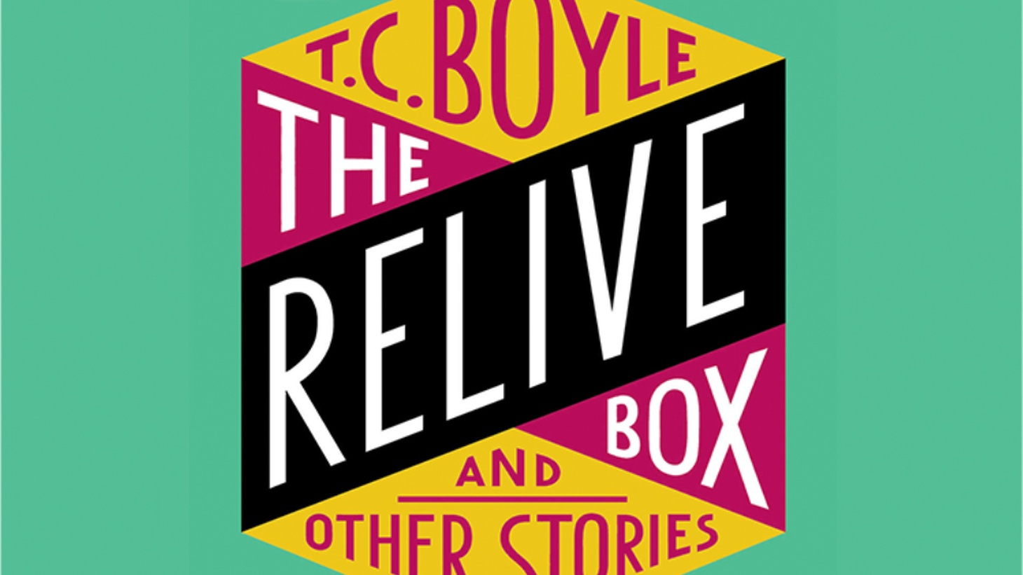 T.C. Boyle's short stories regularly appear in magazines such as The New Yorker, Harper's, Esquire, The Atlantic Monthly and Playboy, as well as on the radio show, Selected Shorts.