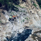 Debris Flow Nets/Voluntary Vessel Speed Reduction Program