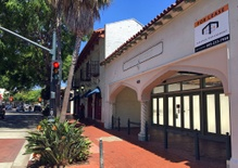 How to fill Santa Barbara's emptying main street