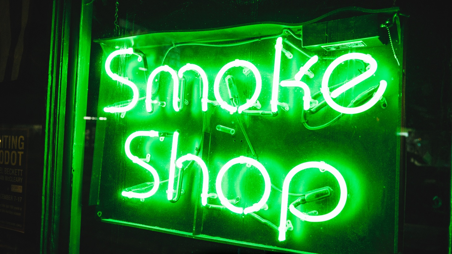 Sixty-five percent of voters in Santa Barbara approved the sale of cannabis.