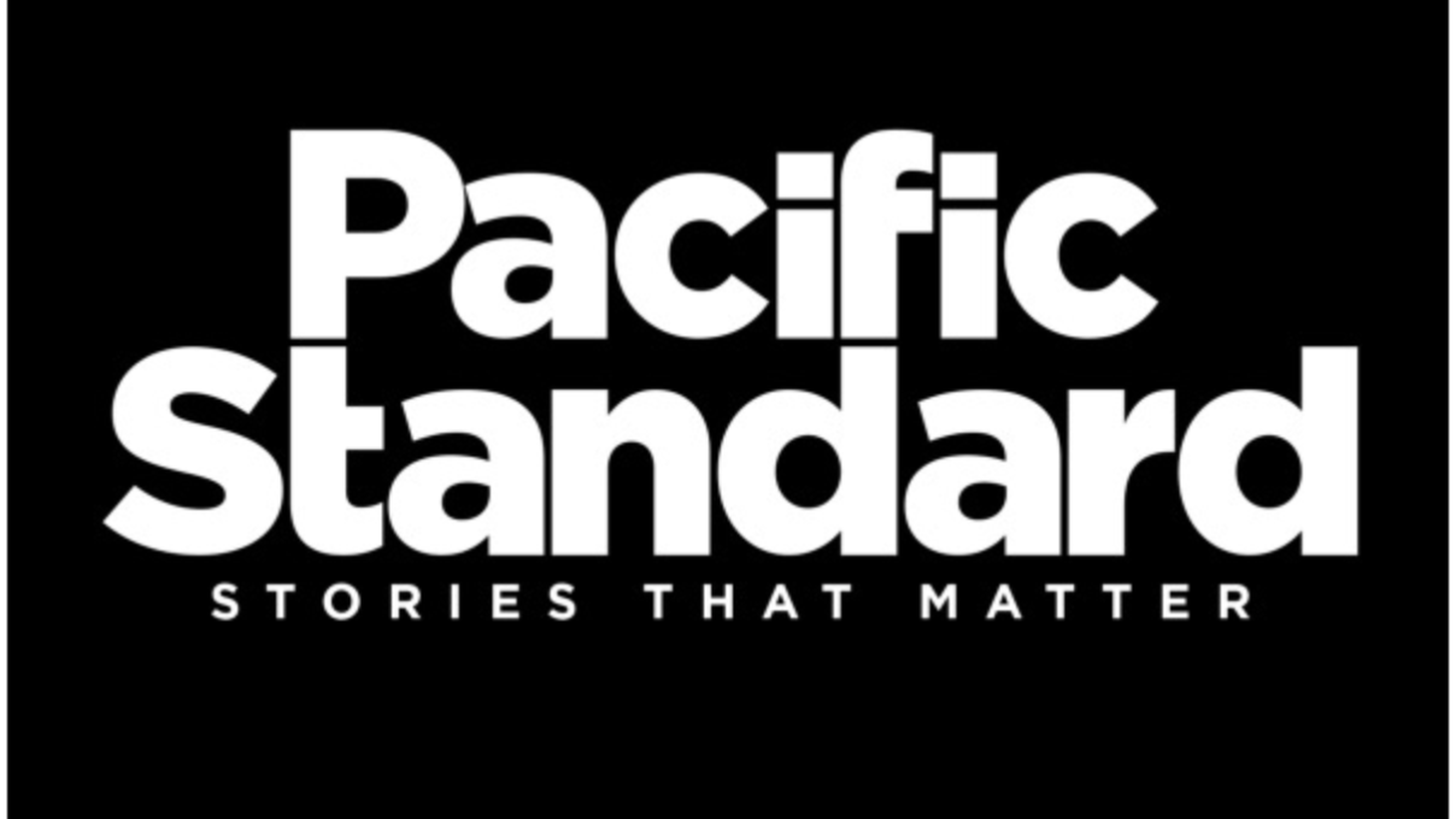 August 16 will be the last day that Pacific Standard magazine will operate.