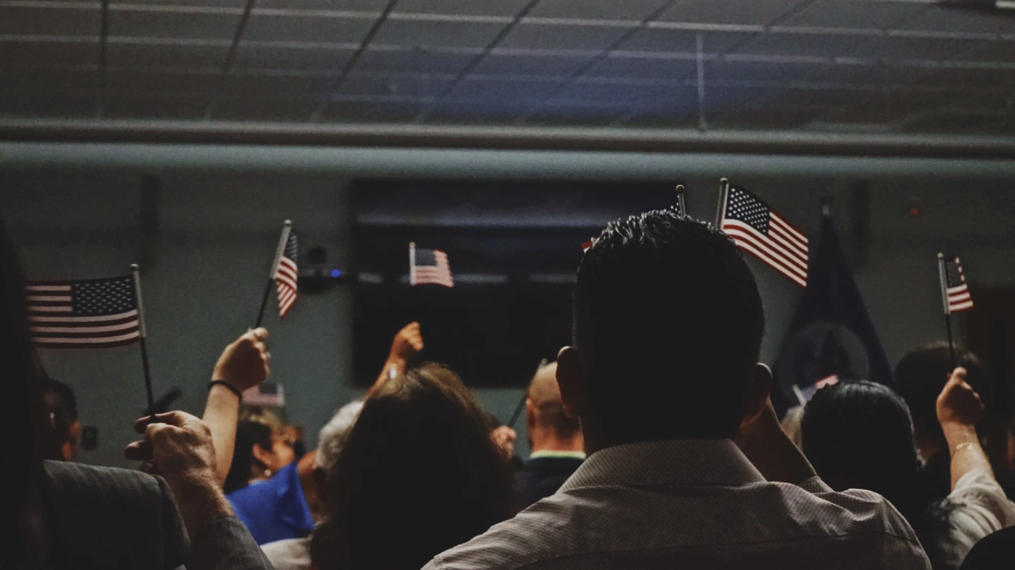 Marisol Alarcon warns undocumented immigrants of the false promises that some immigrations consultants might offer under the guise of being lawyers.
