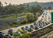 Proposition 6 fuels debate among Central Coast commuters