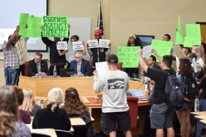 SB City College President retires amid racial tensions