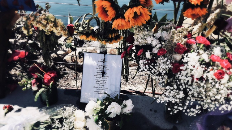 Santa Barbara is having a vigil tonight for the 34 people who died in the Conception diving boat fire. We look at the history of diving in the area.
