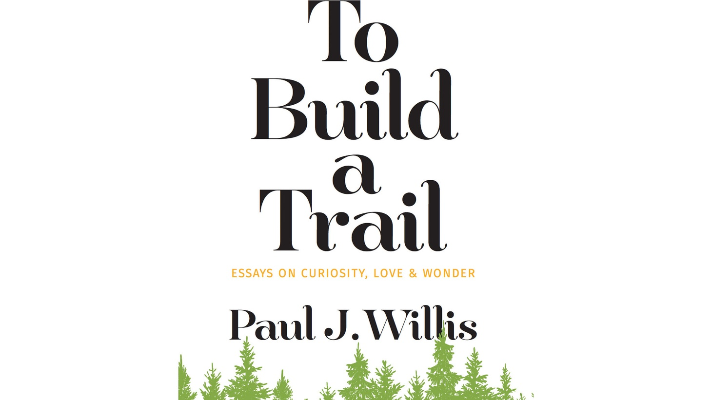 Paul J. Willis' book is a collection of personal essays. The title story is about how he grieved the loss of his mother.