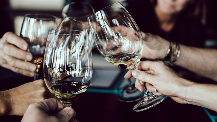 """""""Santa Barbara County, for being such a great place for wine and a great place to visit, has always struggled to raise the kind of funds that other wine regions have to spend on…"""