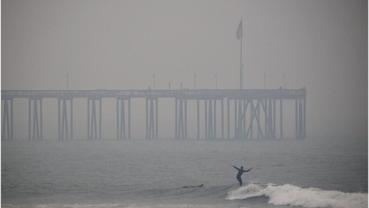 Cases of Valley Fever are spiking along the Central Coast. If Governor Jerry Brown wants to decrease the state's carbon footprint, why is he approving new onshore oil drilling?