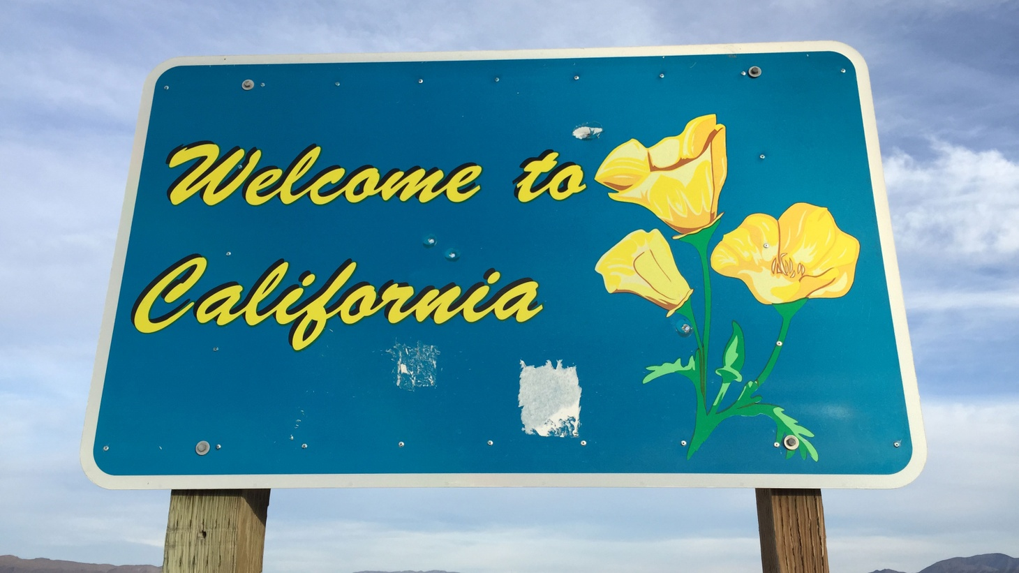 California's fortunes were boom and bust in 2017. KCRW looks back and ahead in thisspecial year end review.
