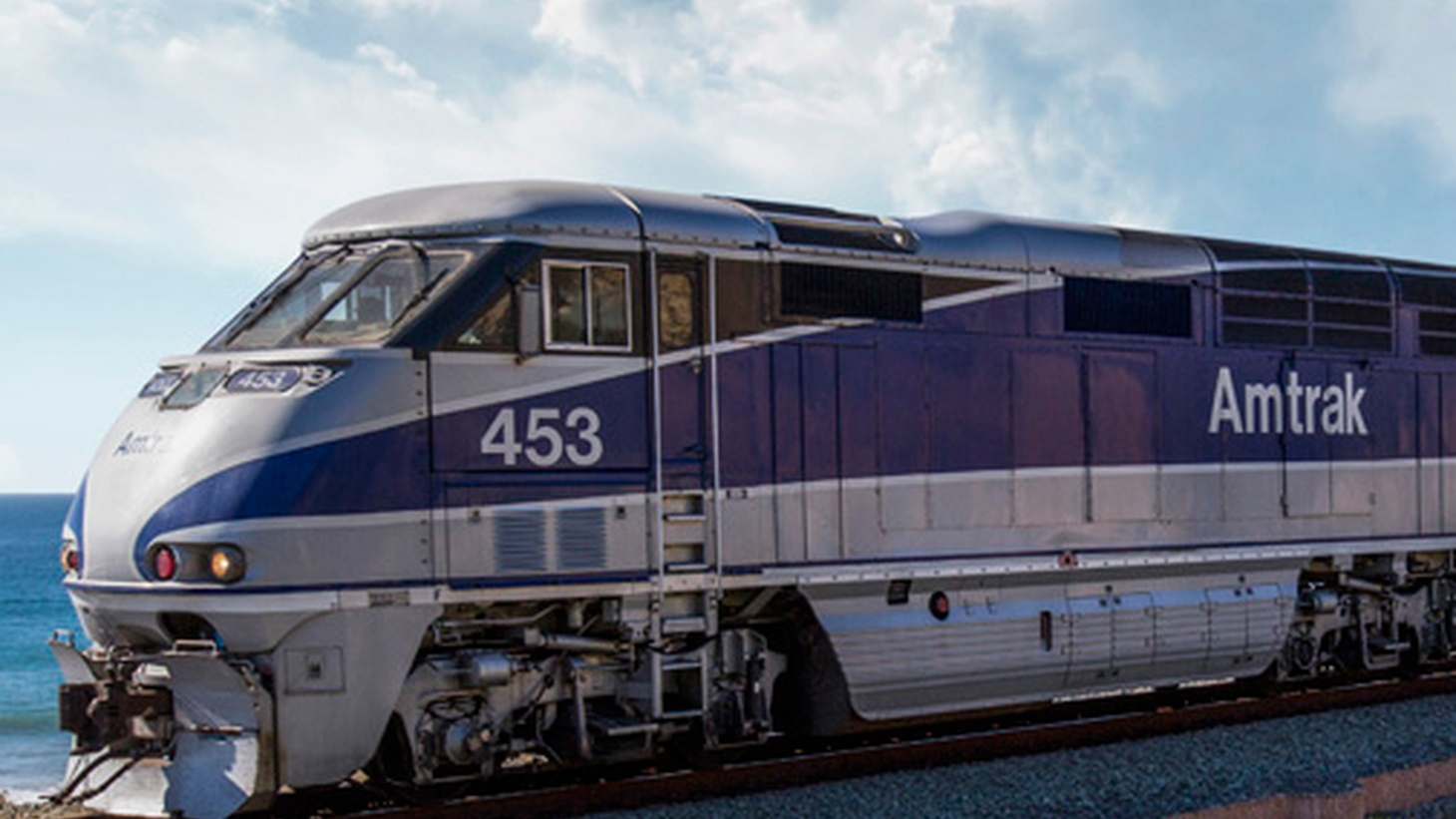 There's finally a morning commuter train between Ventura and Santa Barbara, but how many people are taking it and will it reduce traffic along Highway 101?