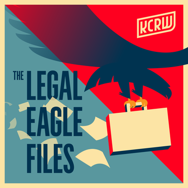 The Legal Eagle Files