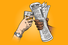 Mixer: Port Parties at the Negotiating Table