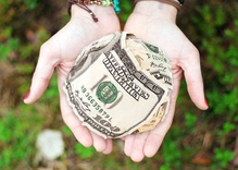 Recession and cynicism hurting charitable giving