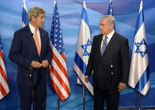 A defiant Israel and an American reprimand