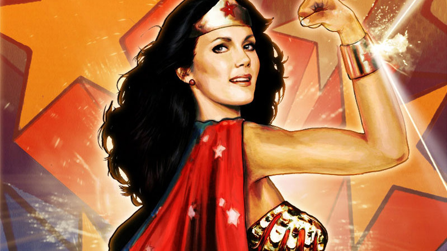 "In October, Public Information Officer  Cristina Gallach announced  at United Nations Headquarters in New York, ""It is now my pleasure to designate Wonder Woman as the honorary ambassador of the United Nations for the empowerment of women and girls."""