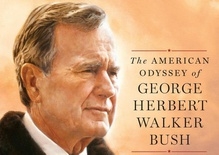 Jon Meacham on the Destiny and Power of H.W. Bush